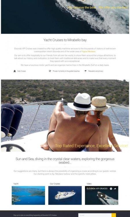eloundavipcruises.com